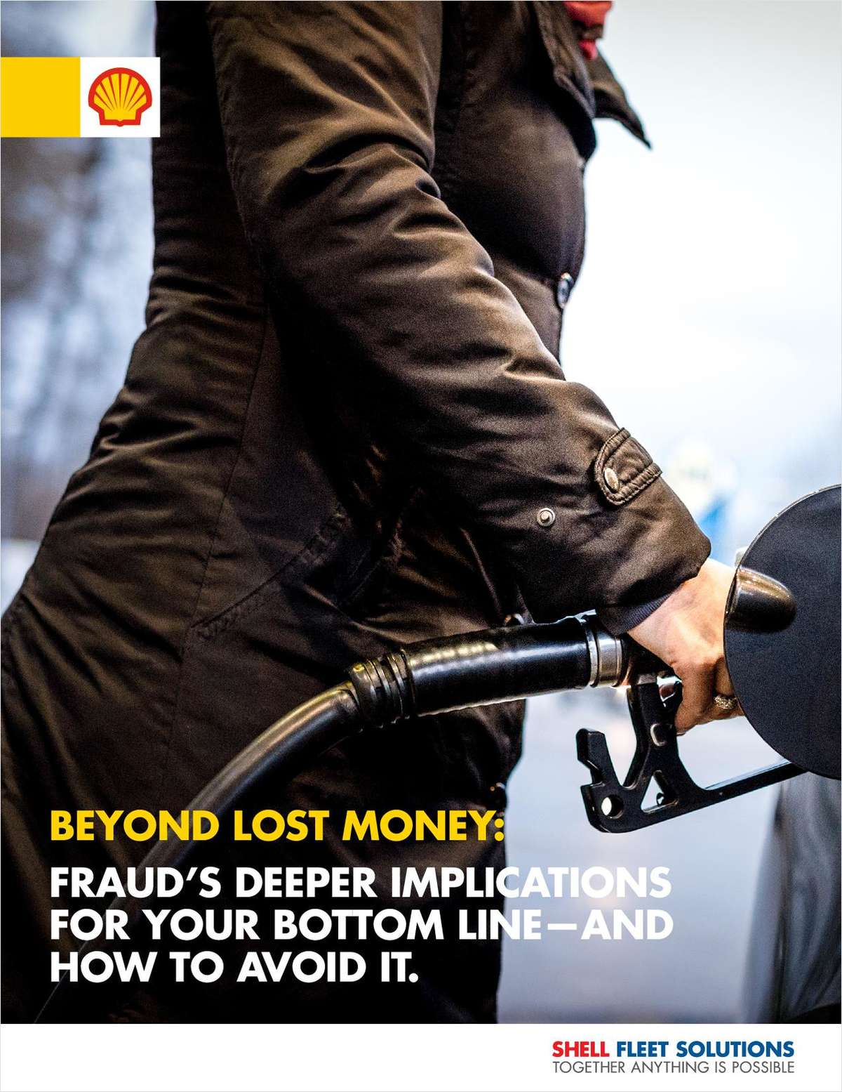 Beyond Lost Money: Fraud's Deeper Implications for Your Bottom Line--and How to Avoid It