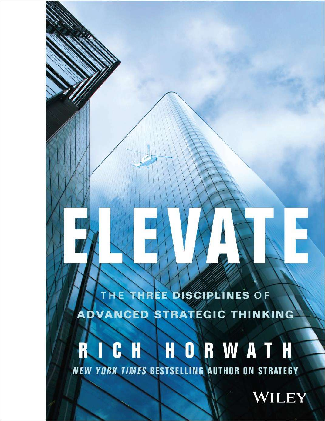 Elevate: The Three Disciplines of Advanced Strategic Thinking--Free Sample Chapter
