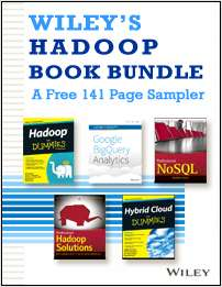 Wiley's Hadoop Book Bundle -- A Free 113 Page Sampler