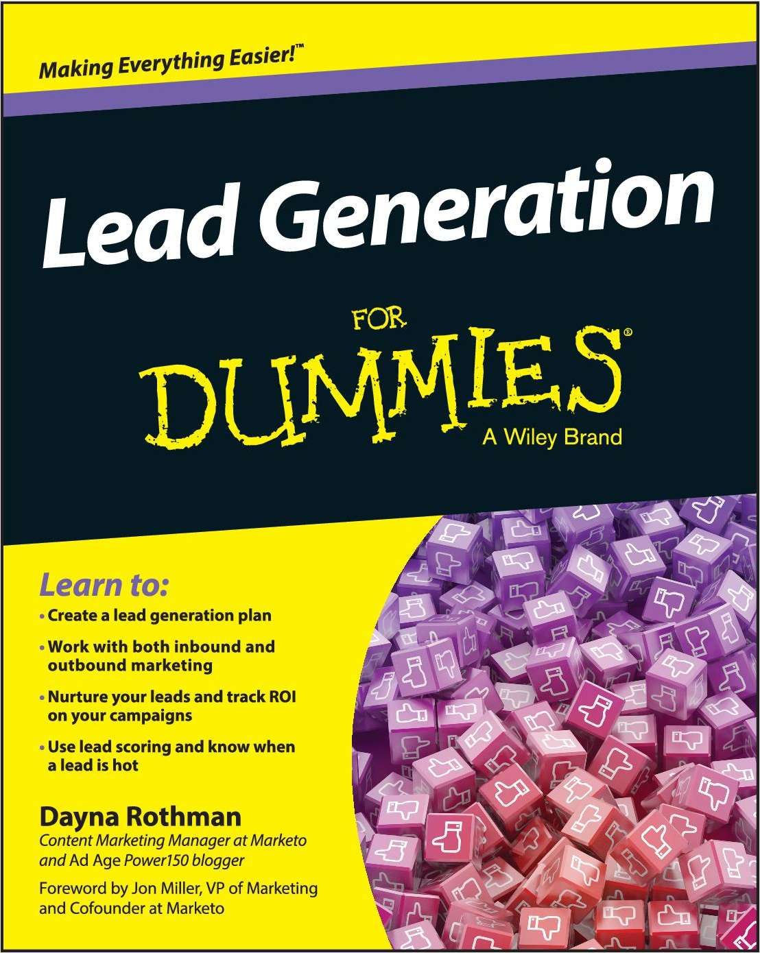 Lead Generation for Dummies - Free Sample Chapter