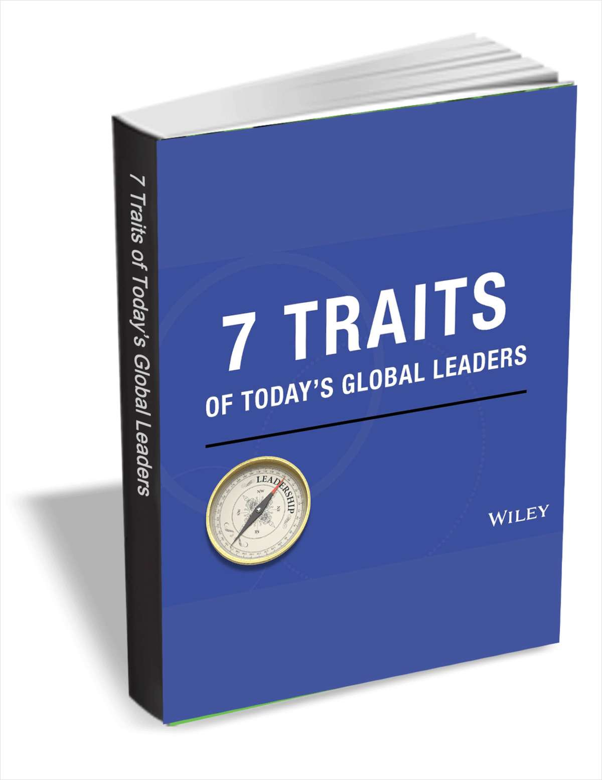 7 Traits of Today's Global Leaders