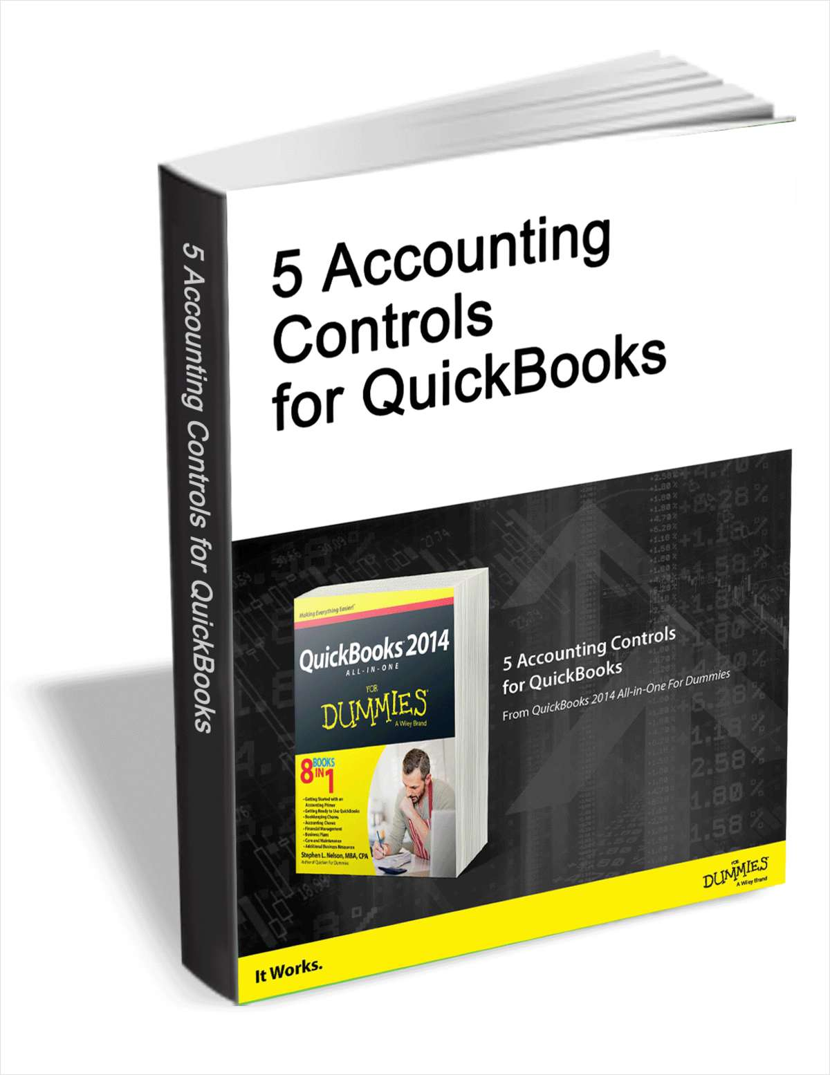 5 Accounting Controls for QuickBooks