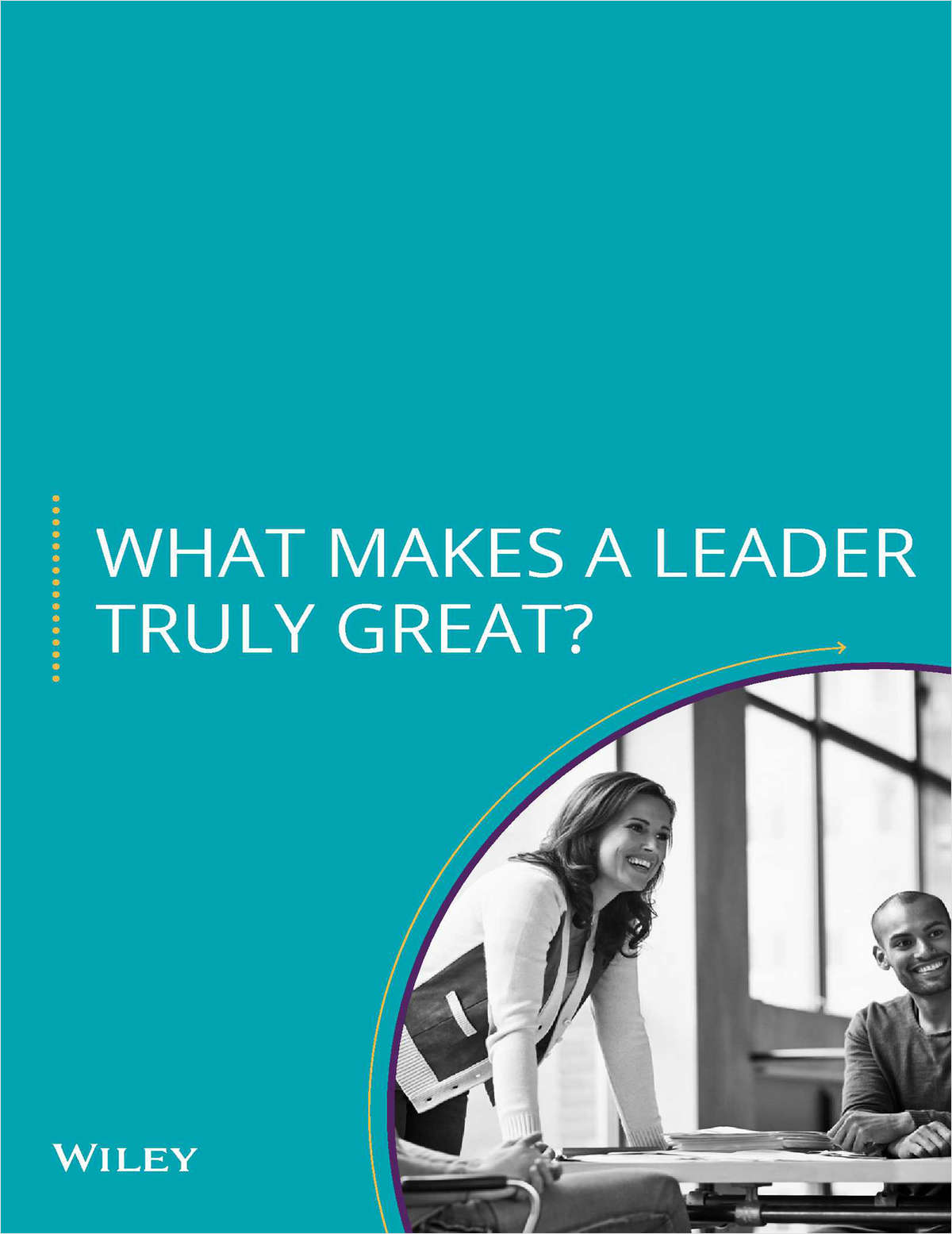 What Makes a Leader Truly Great?