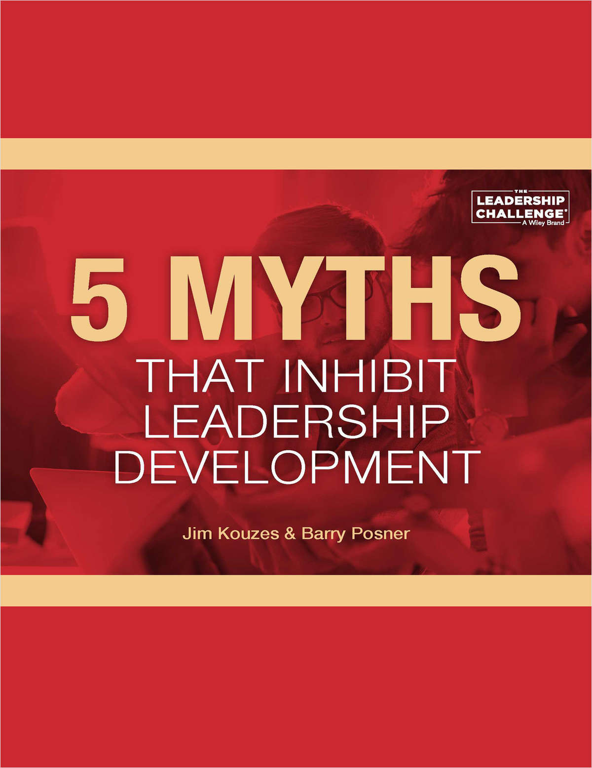 5 Myths That Inhibit Leadership Development