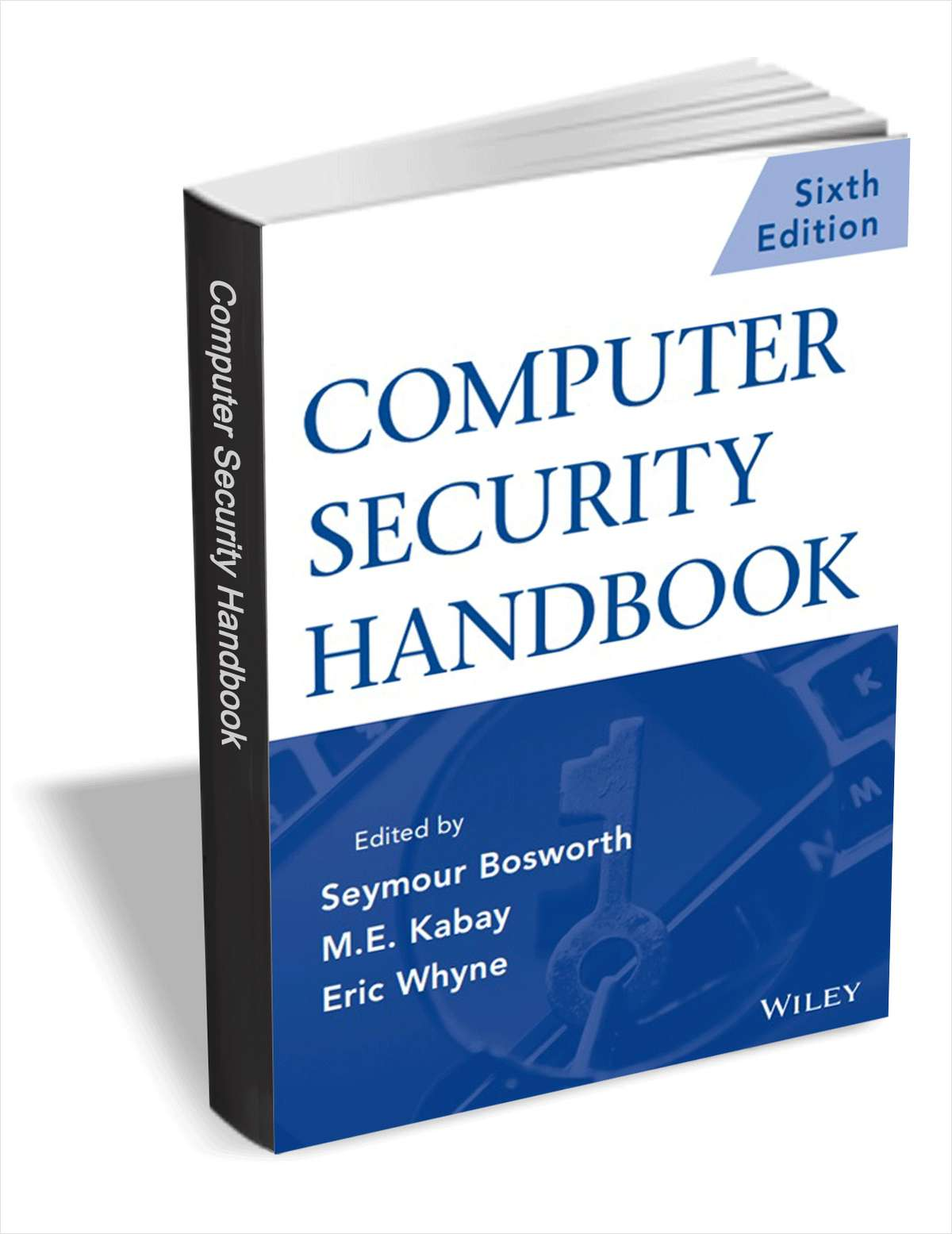 Computer Security Handbook, 6th Edition ($130 Value) FREE For a Limited Time