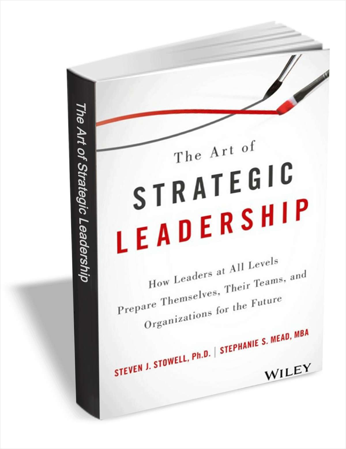 The Art of Strategic Leadership ($15 Value) FREE For a Limited Time