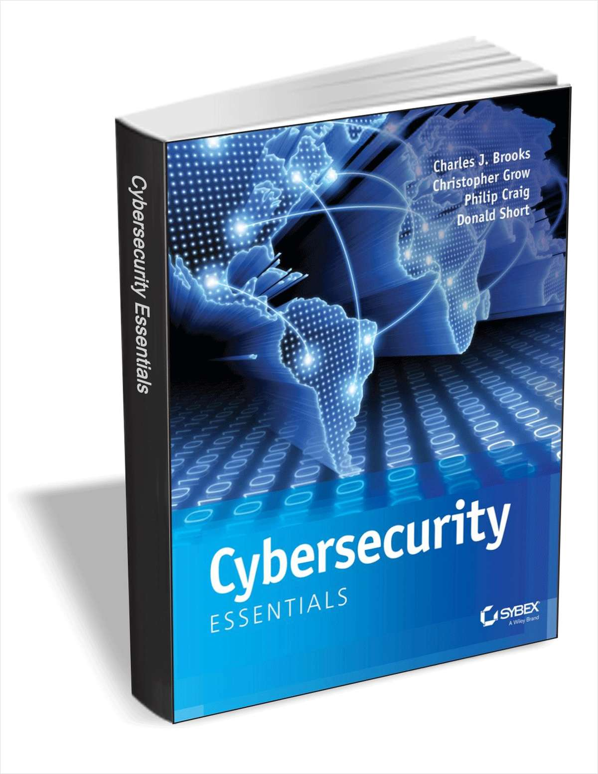 Cybersecurity Essentials ($26.99 Value) FREE for a Limited Time