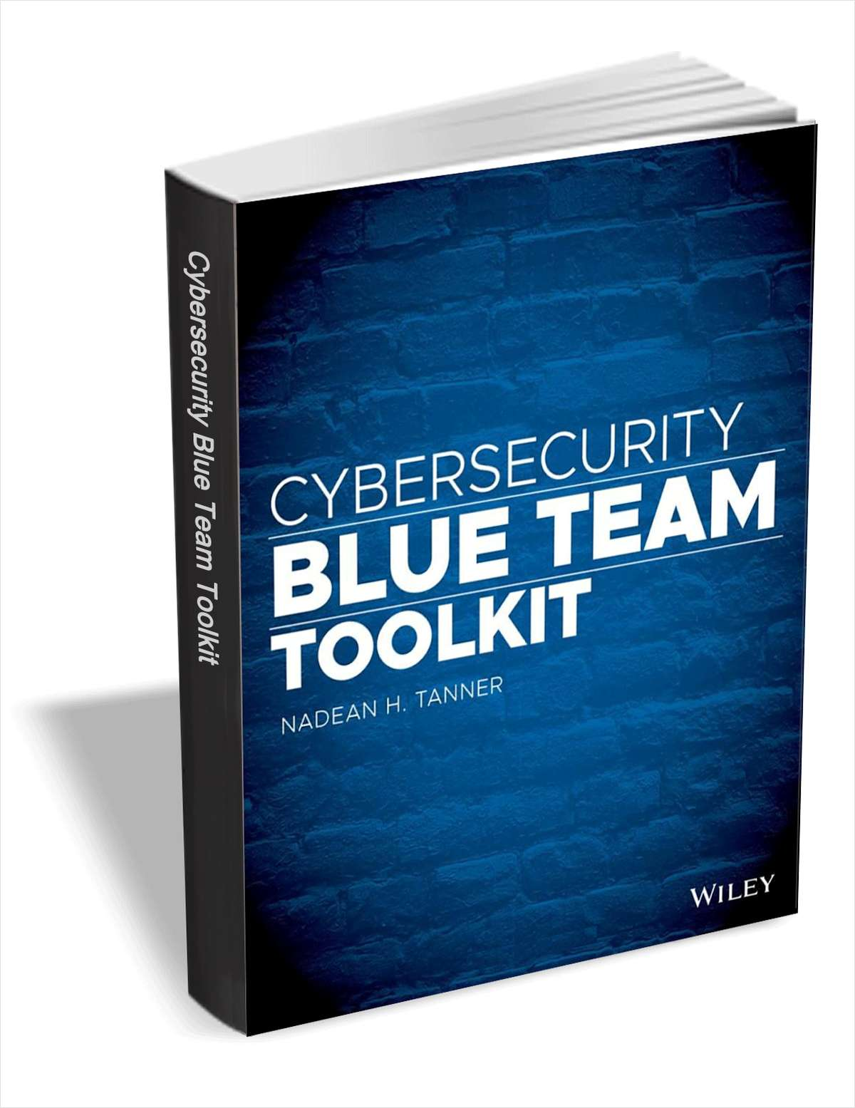 Cybersecurity Blue Team Toolkit ($26.99 Value) FREE for a Limited Time
