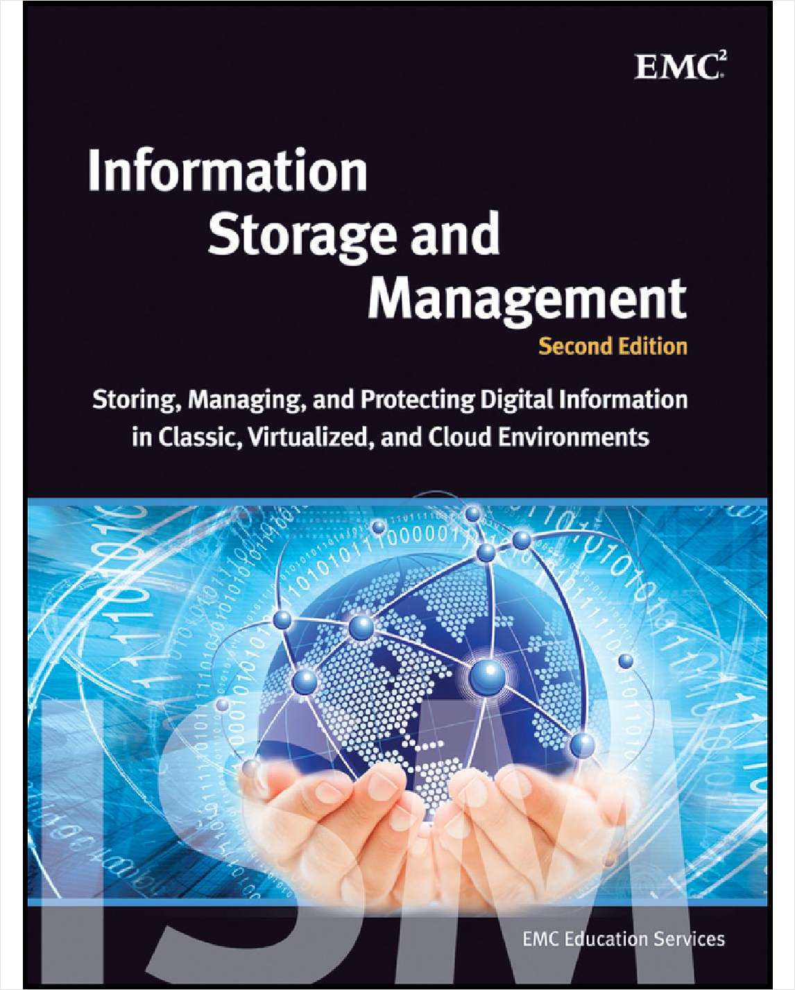 Information Storage and Management--Free Sample Chapter