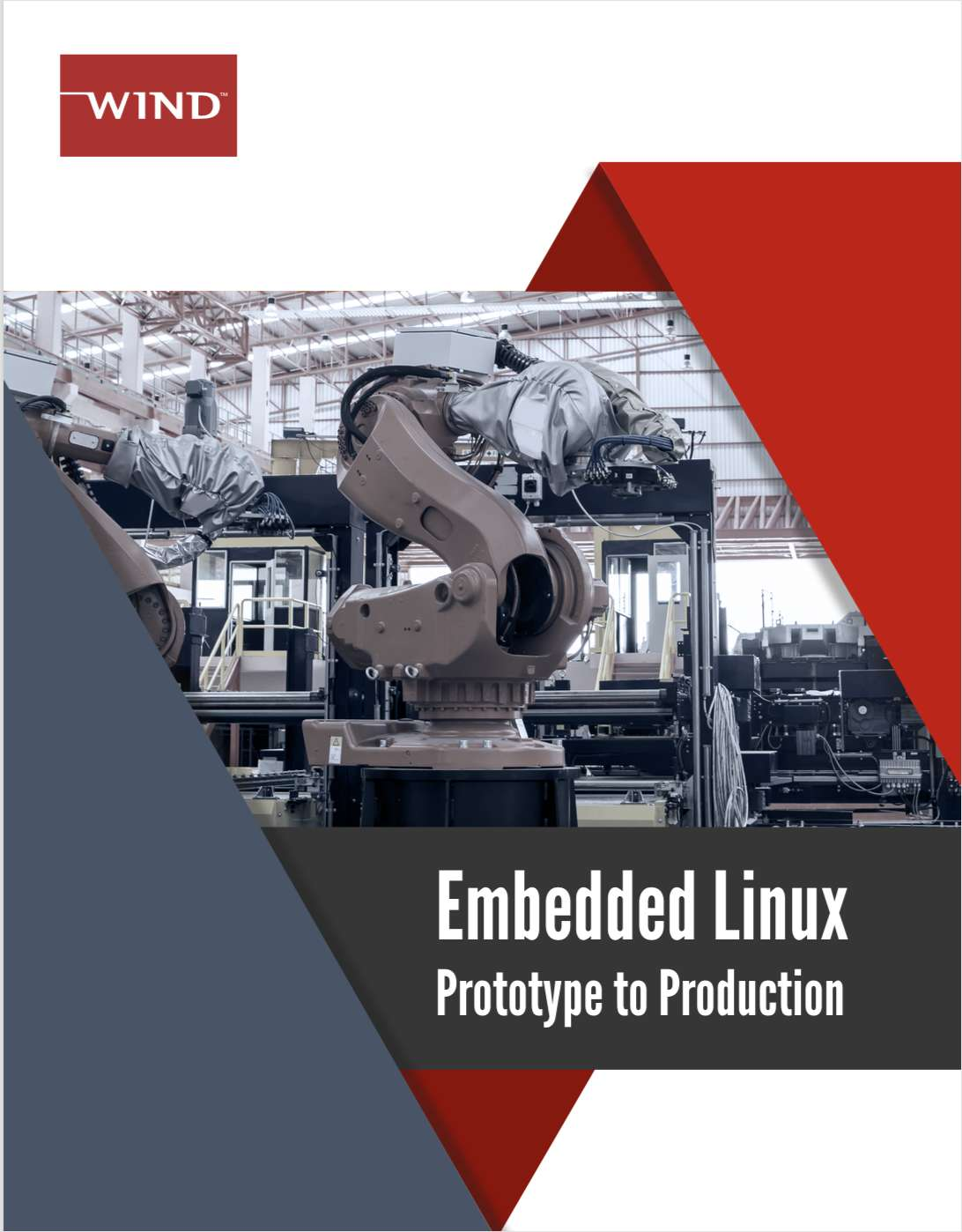 Embedded Linux: Prototype to Production