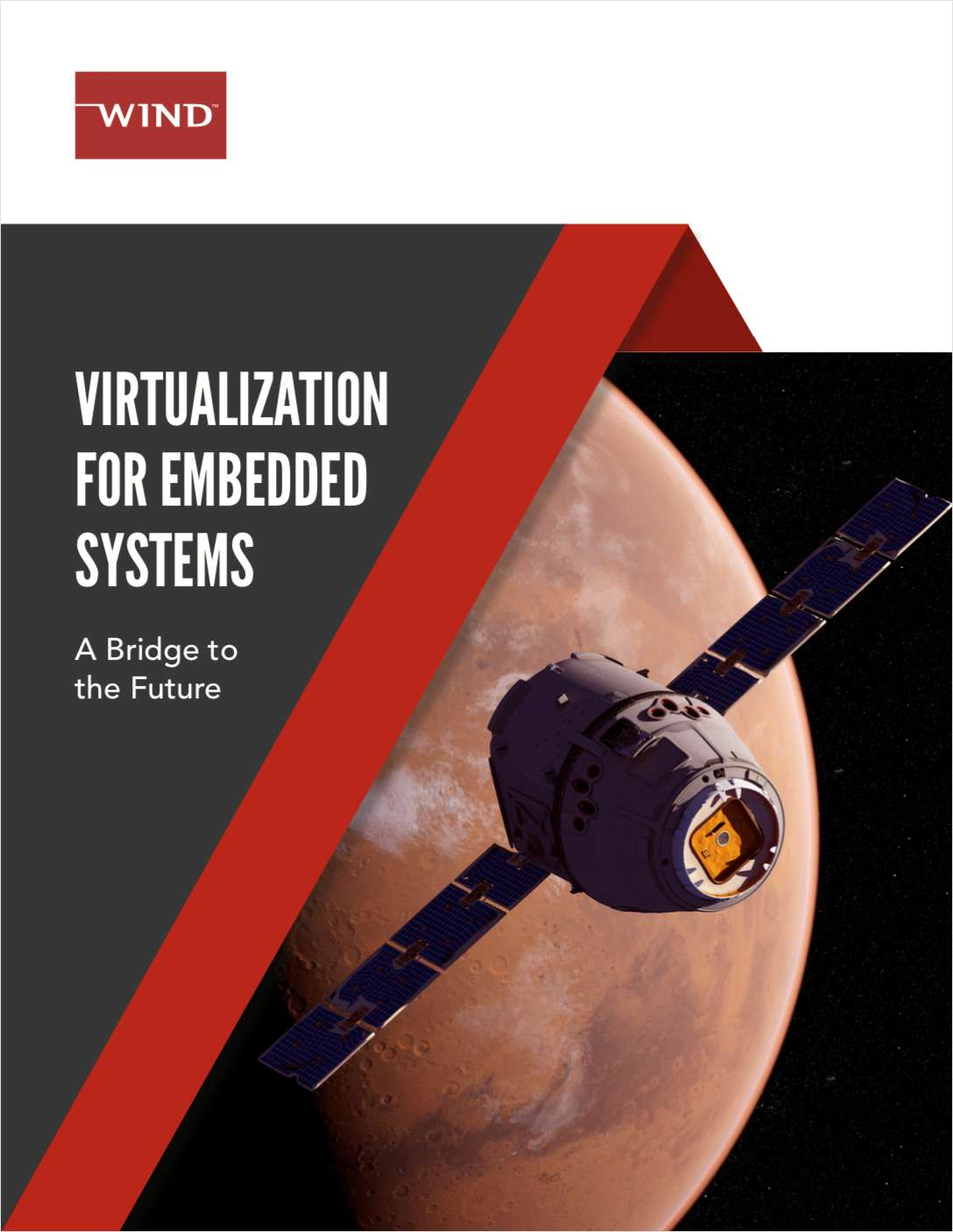 Virtualization for Embedded Systems: A Bridge to the Future