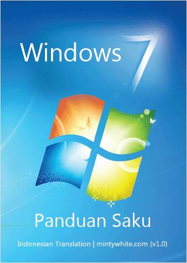 Windows 7 - Panduan Saku