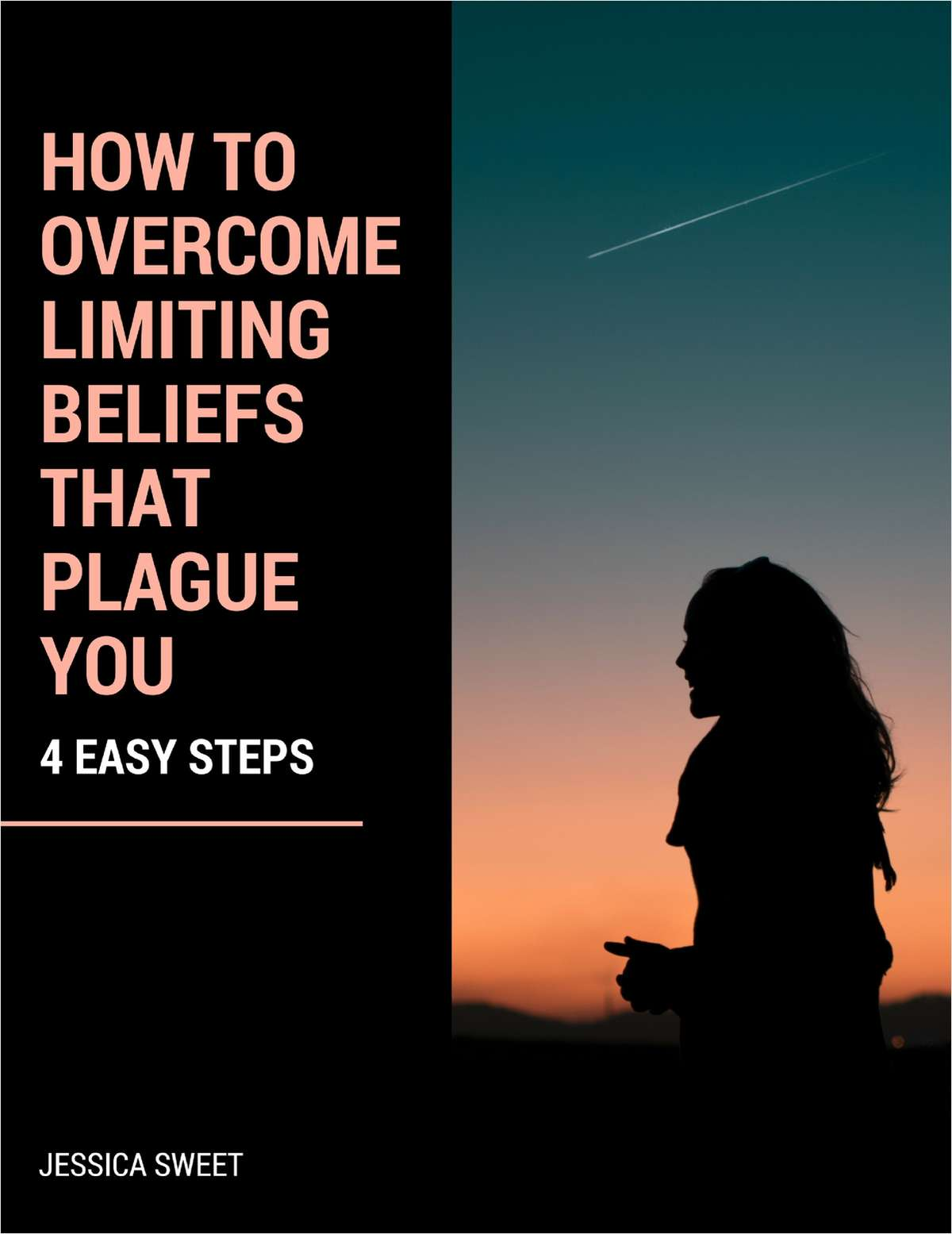 How to Overcome Limiting Beliefs that Plague You - 4 Easy Steps
