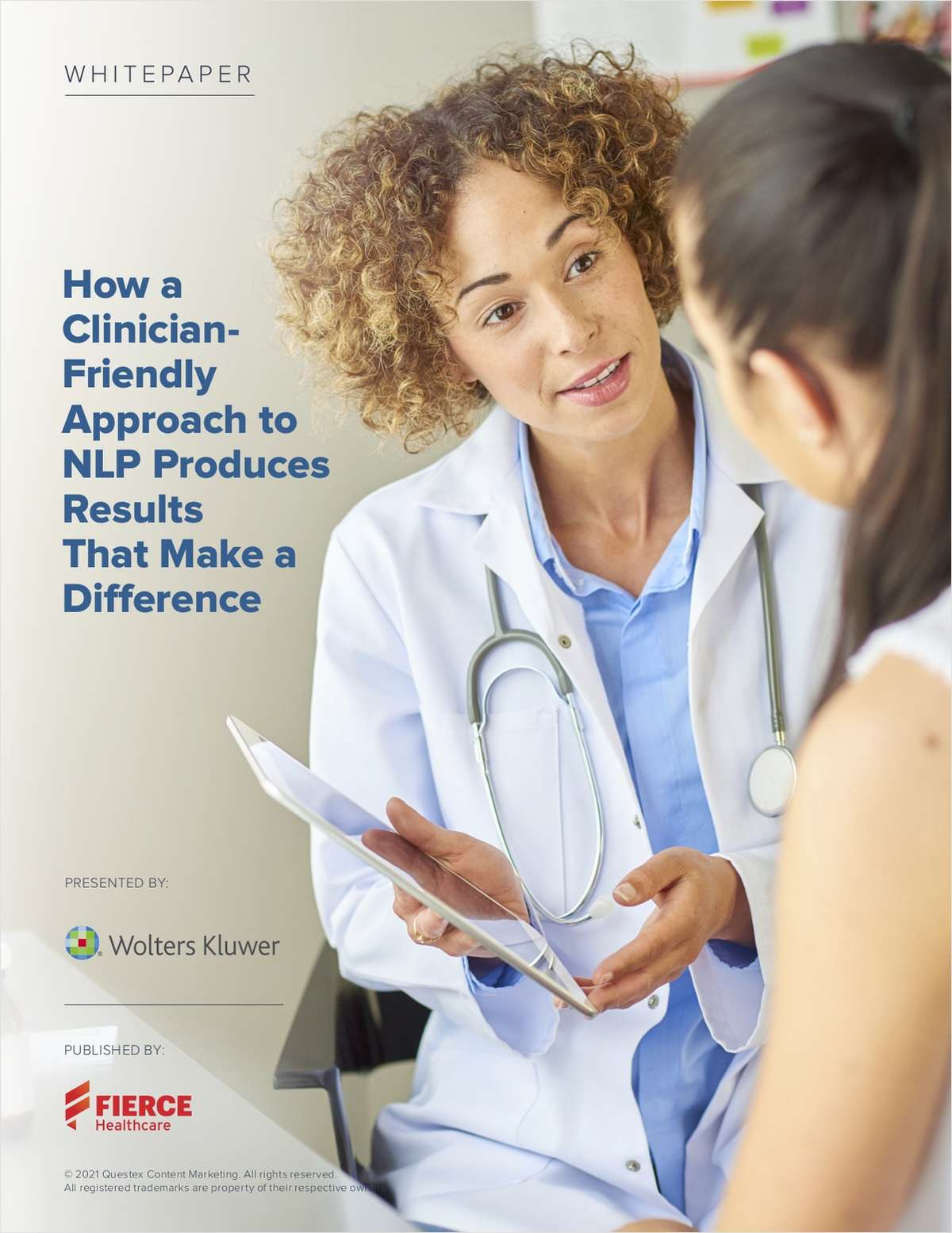 How a Clinician-Friendly Approach to NLP Produces Results That Make a Difference