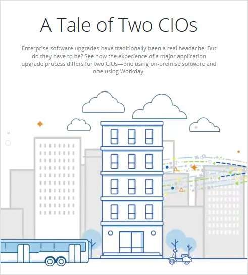 A Tale of Two CIOs, Free Workday, Inc  Video