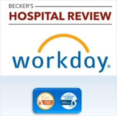 Becker's Hospital Review Webinar Replay