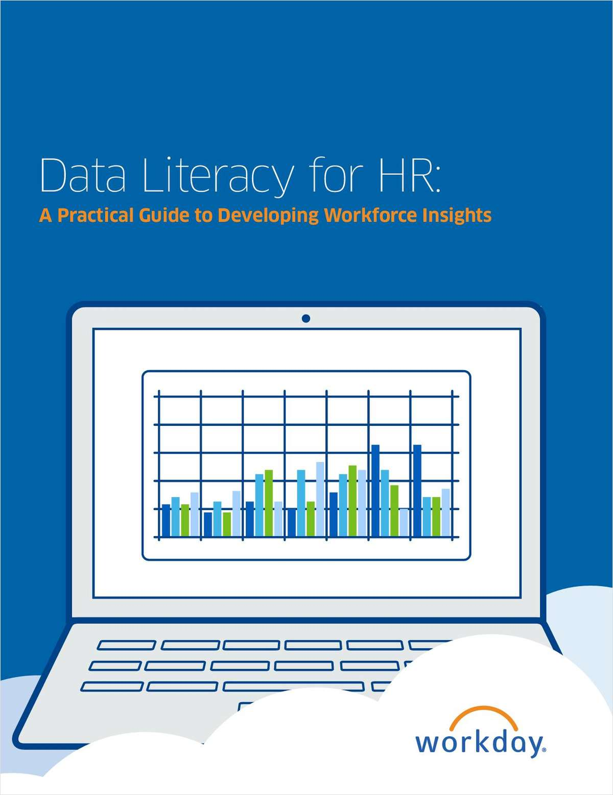 Data Literacy for HR - A Practical Guide to Developing Workforce Insights