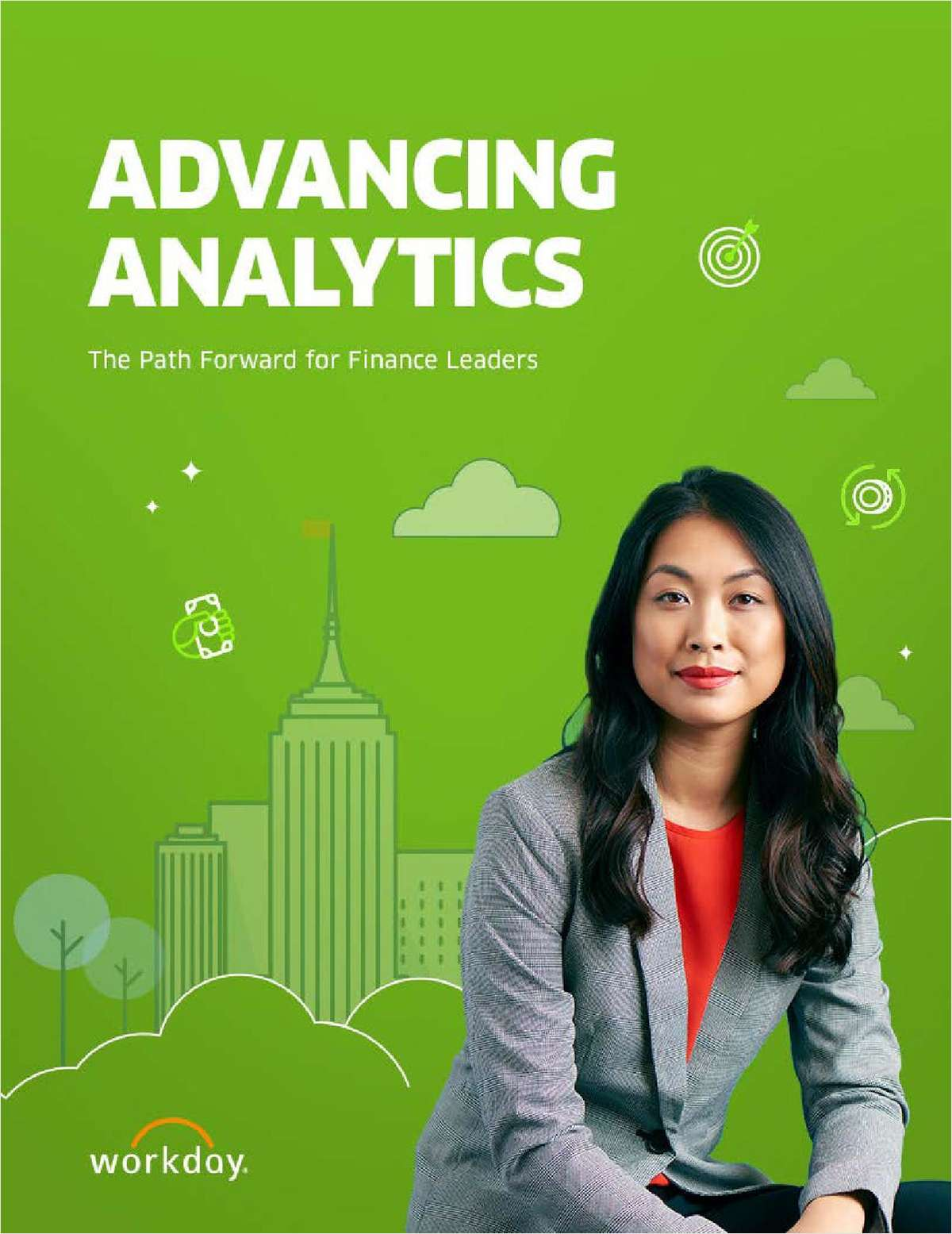Advancing Analytics: The Path Forward for Finance Leaders