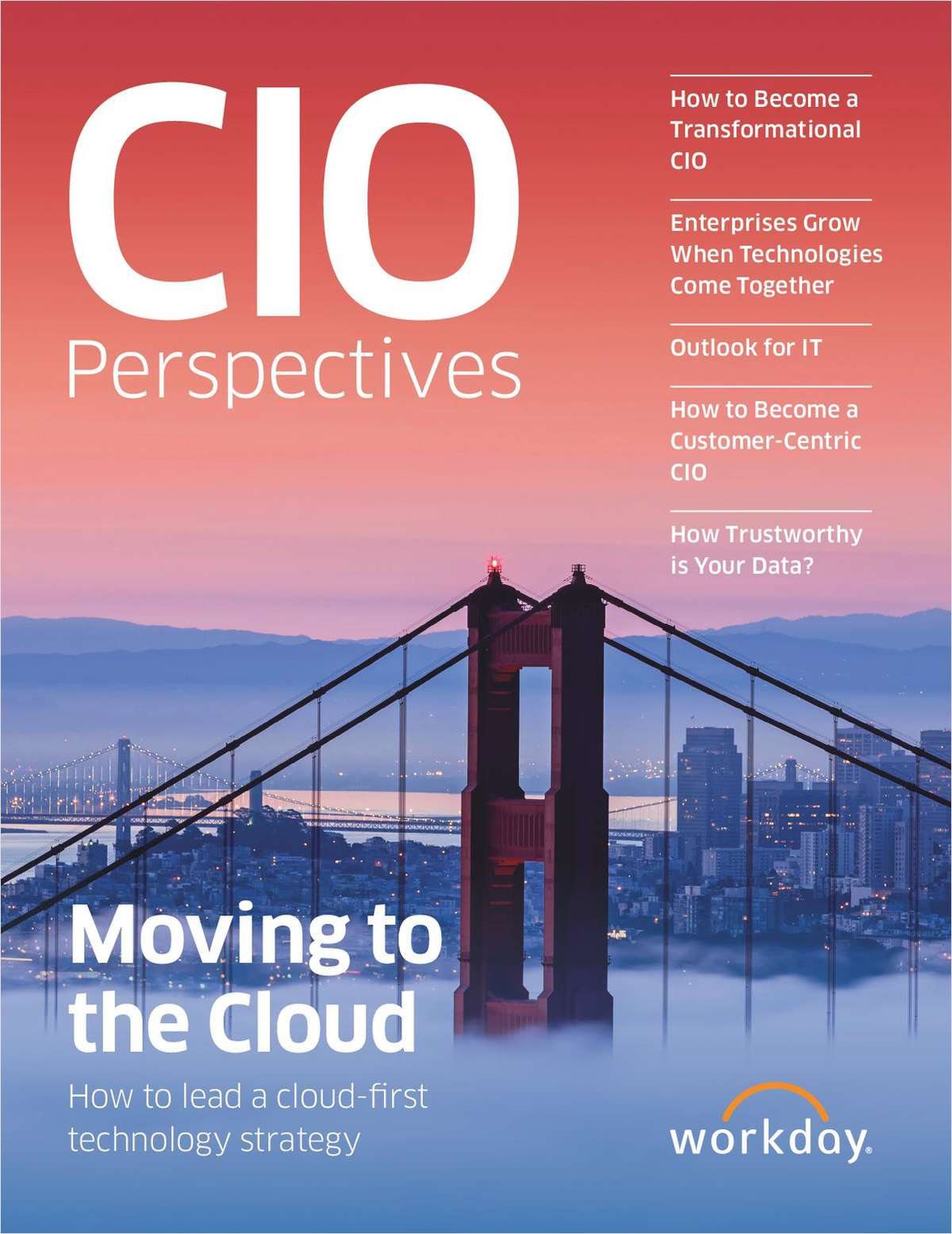 CIO Perspectives Magazine