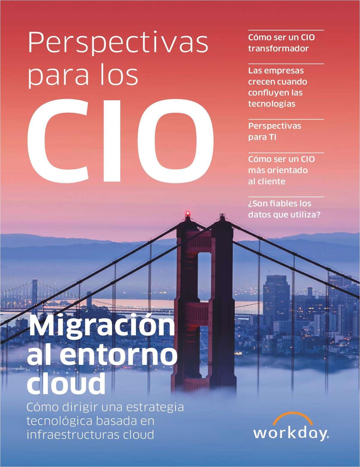 Revista Perspectivas para los CIO
