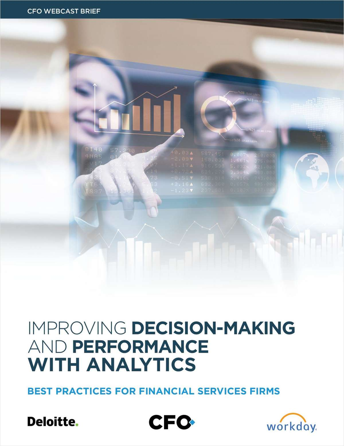 How to Improve Credit Union Decision-Making and Performance with Analytics