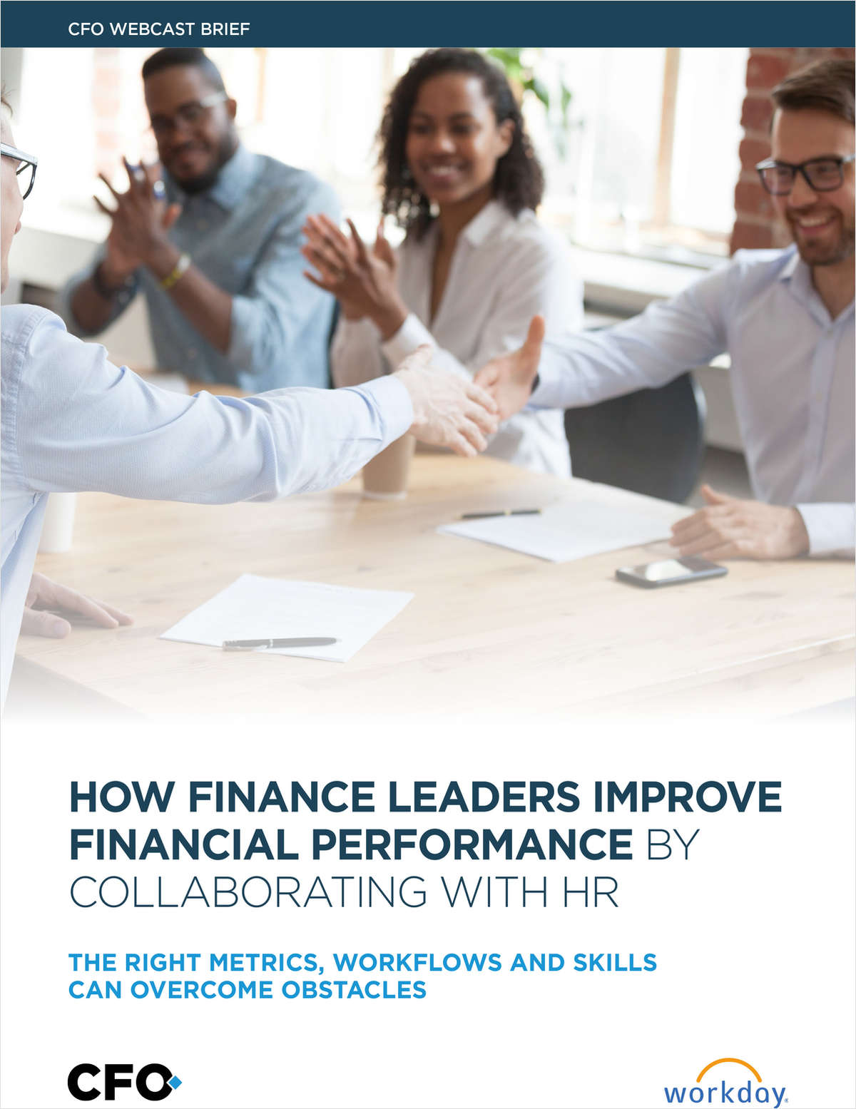 Improve Your Bottom Line by Collaborating With HR