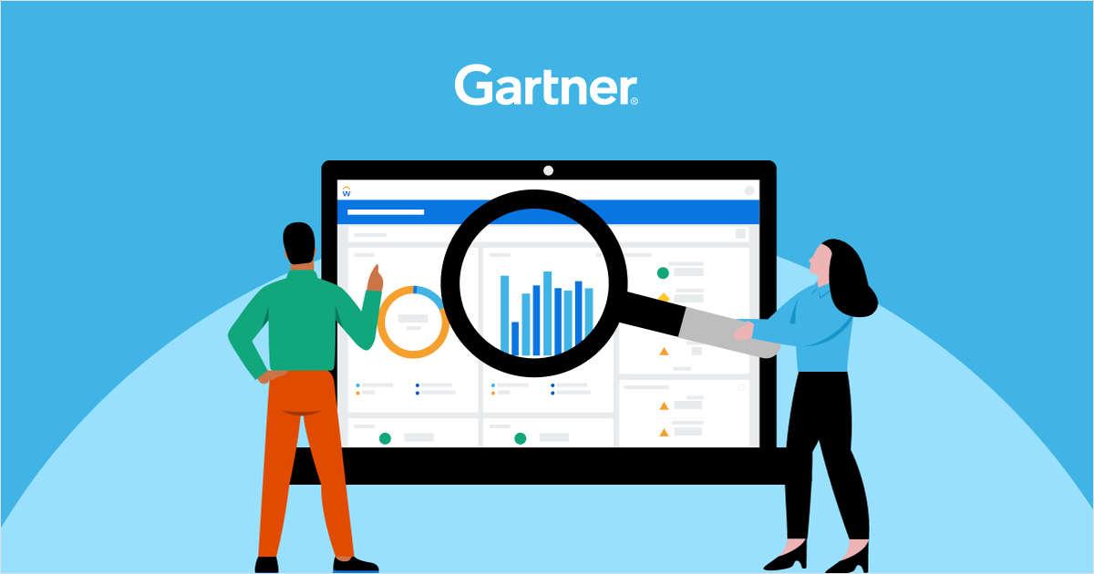 2021 Gartner Magic Quadrant for Cloud Core Financial Management Suites for Midsize, Large and Global Enterprises