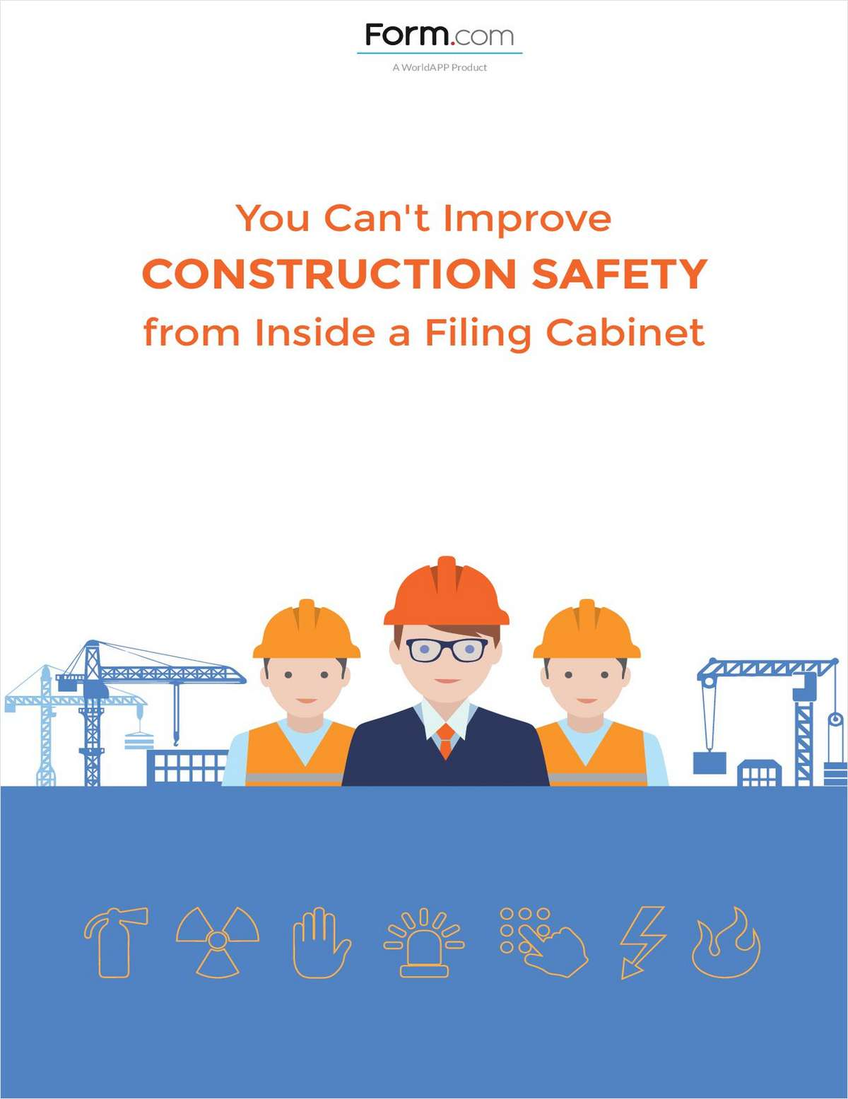 thesis on construction safety Suggestions and encouragement in all the time of research and writing of this thesis i 114 innovation in construction health and safety management.