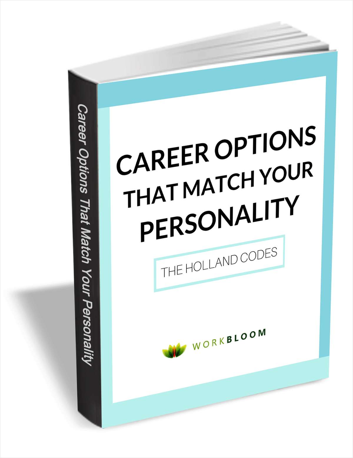 Career Options That Match Your Personality - The Holland Codes