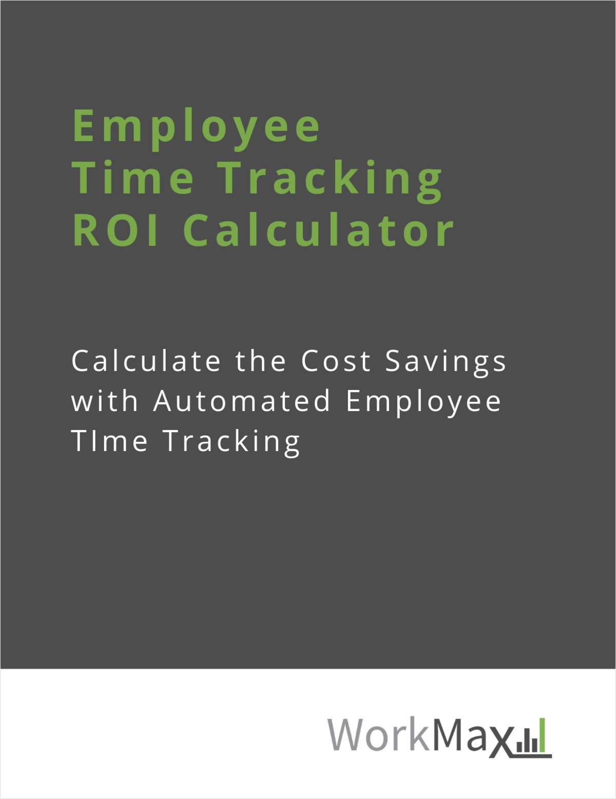 Employee Time Tracking ROI Calculator for Construction Industry