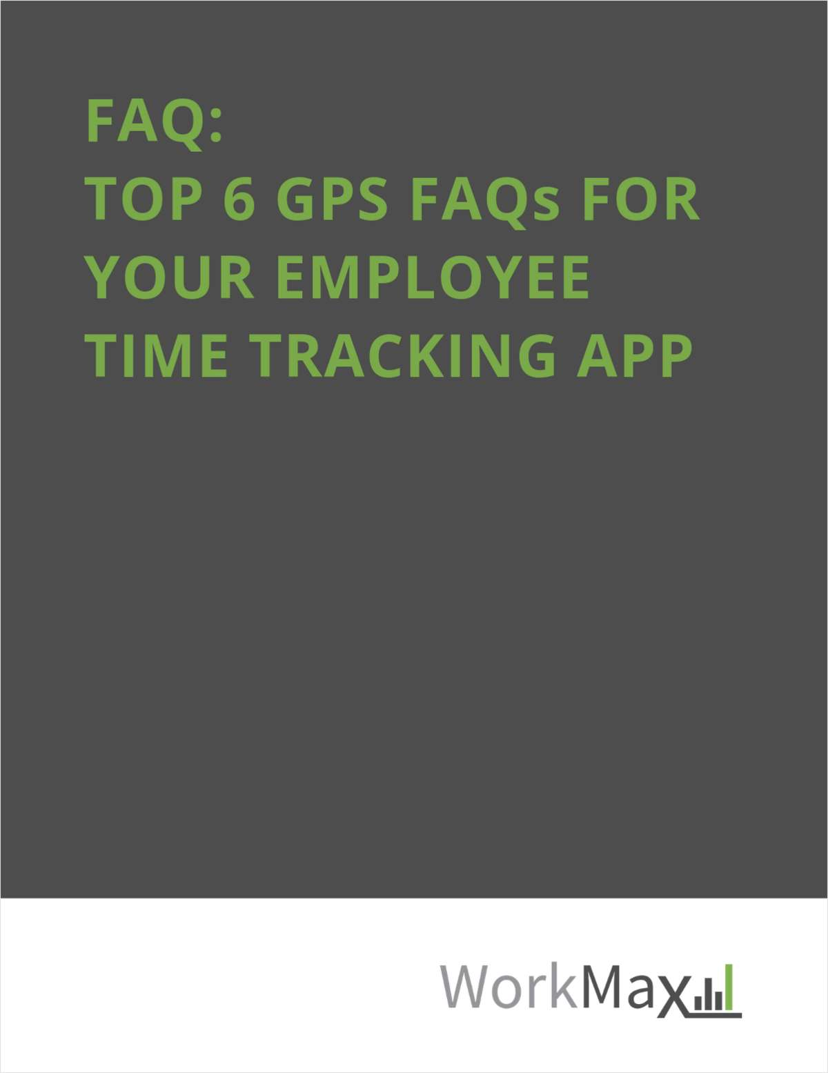 FAQs about GPS and Geofencing for Employee Time Tracking