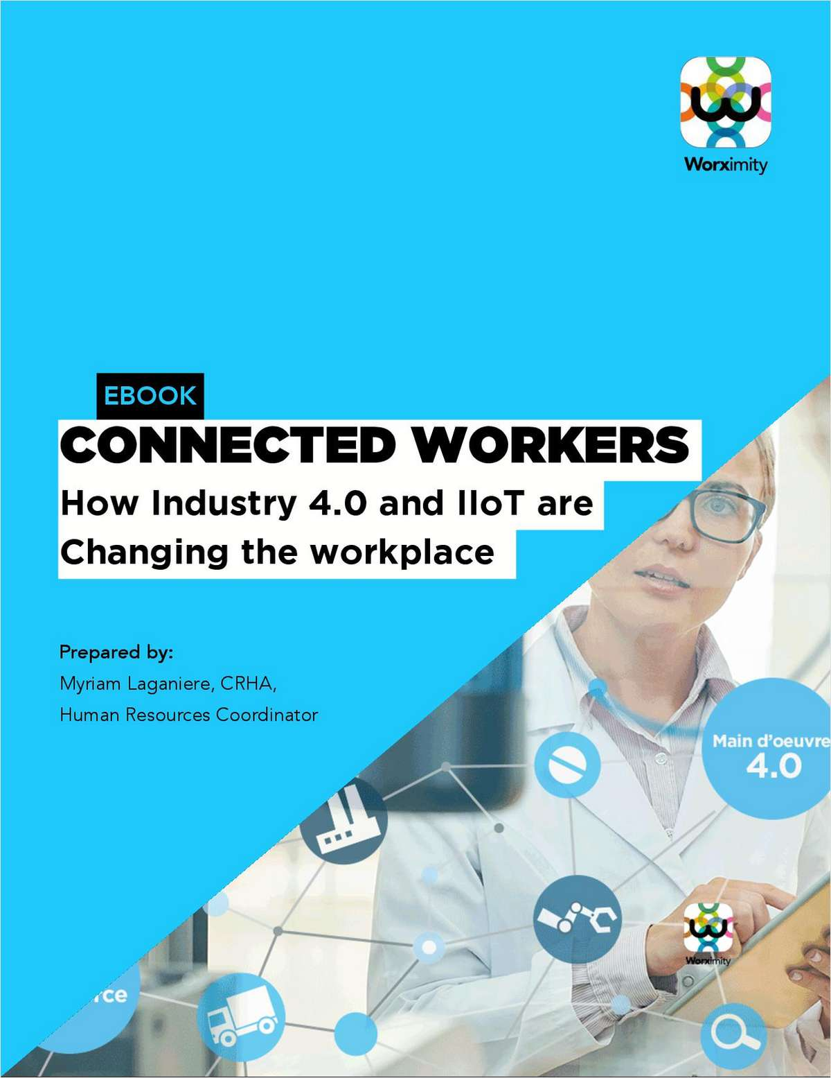 Connected Workers - How Industry 4.0 and IIoT are Changing the Workplace for Food Manufacturers