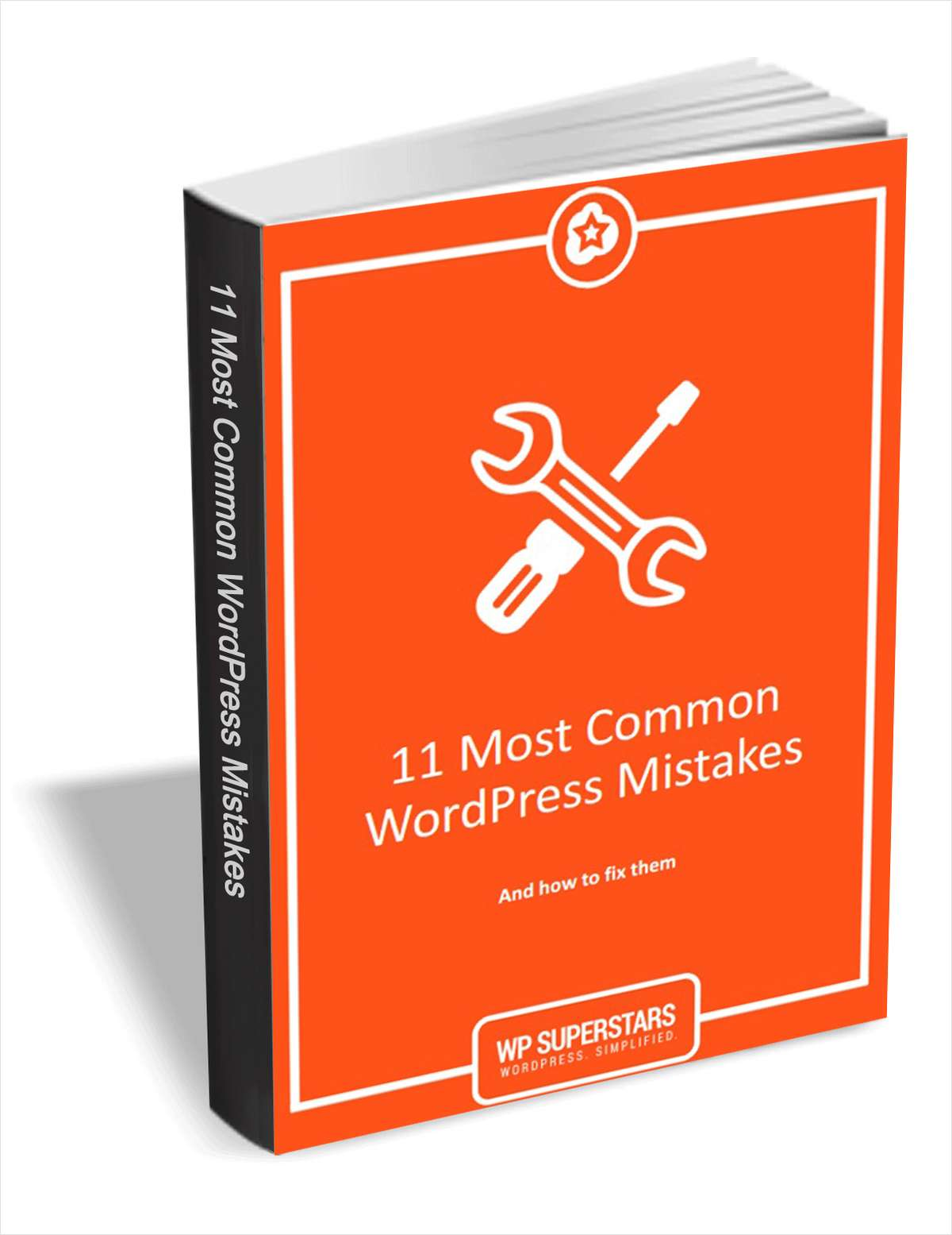 11 Most Common WordPress Mistakes And How To Fix Them