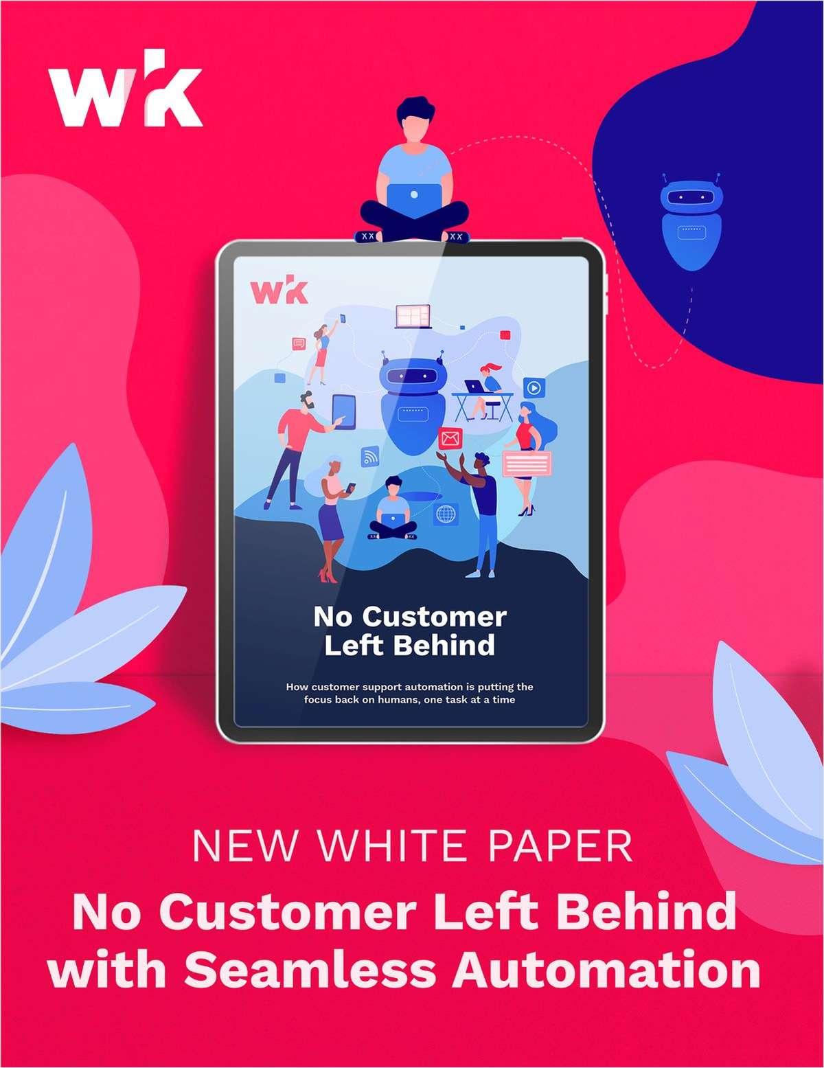 No Customer Left Behind