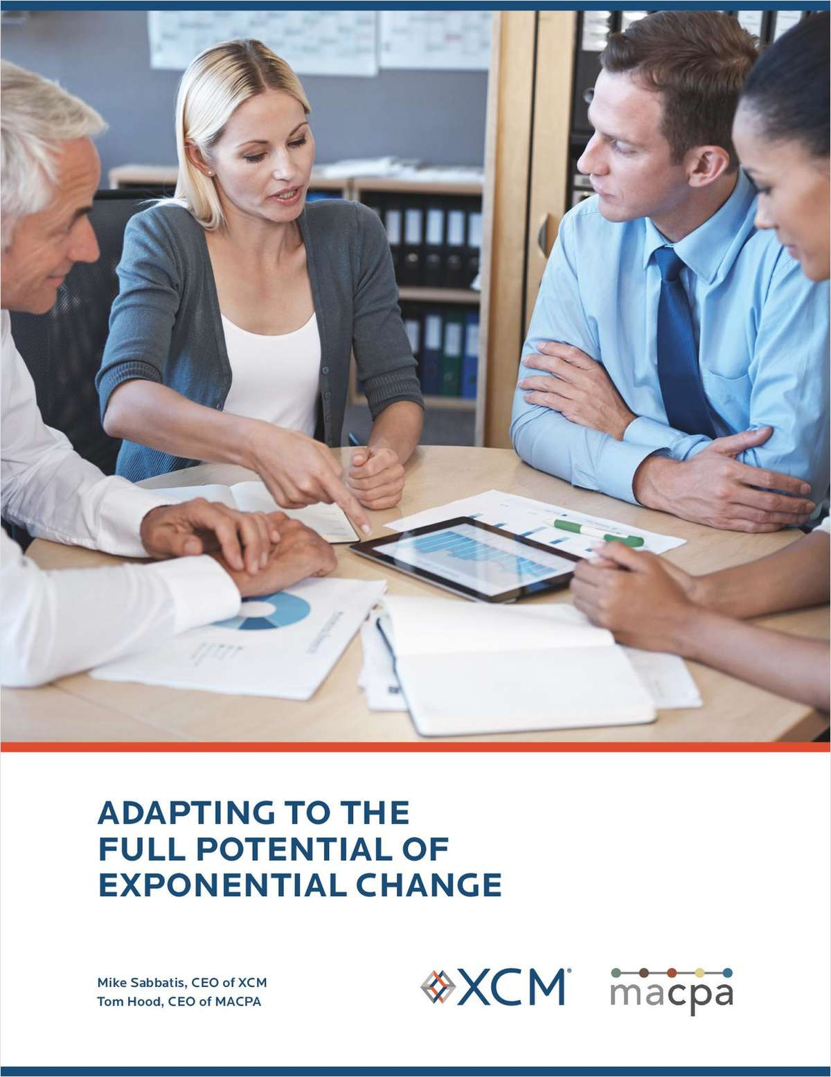 Adapting to the Full Potential of Exponential Change