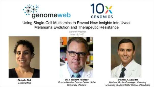 Using Single-Cell Multiomics to Reveal New Insights into Uveal Melanoma Evolution and Therapeutic Resistance