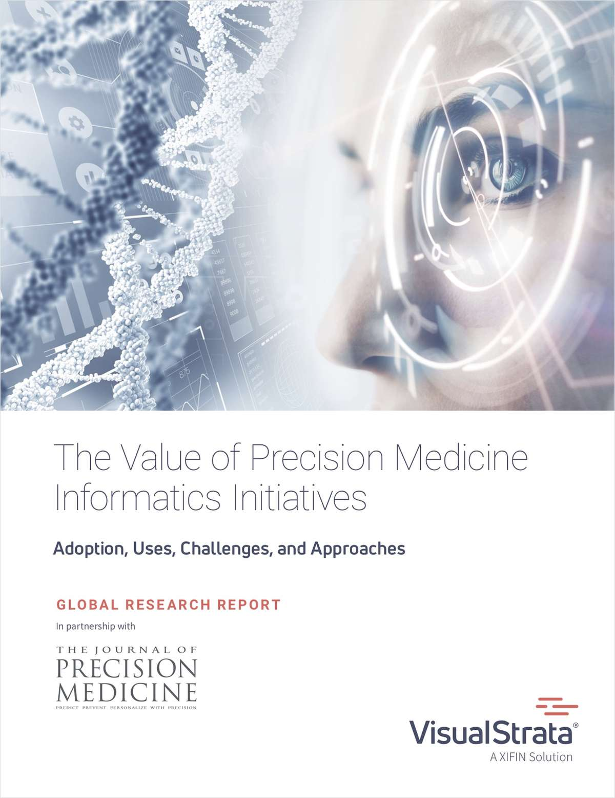 The Value of Precision Medicine Informatics Initiatives Research Findings