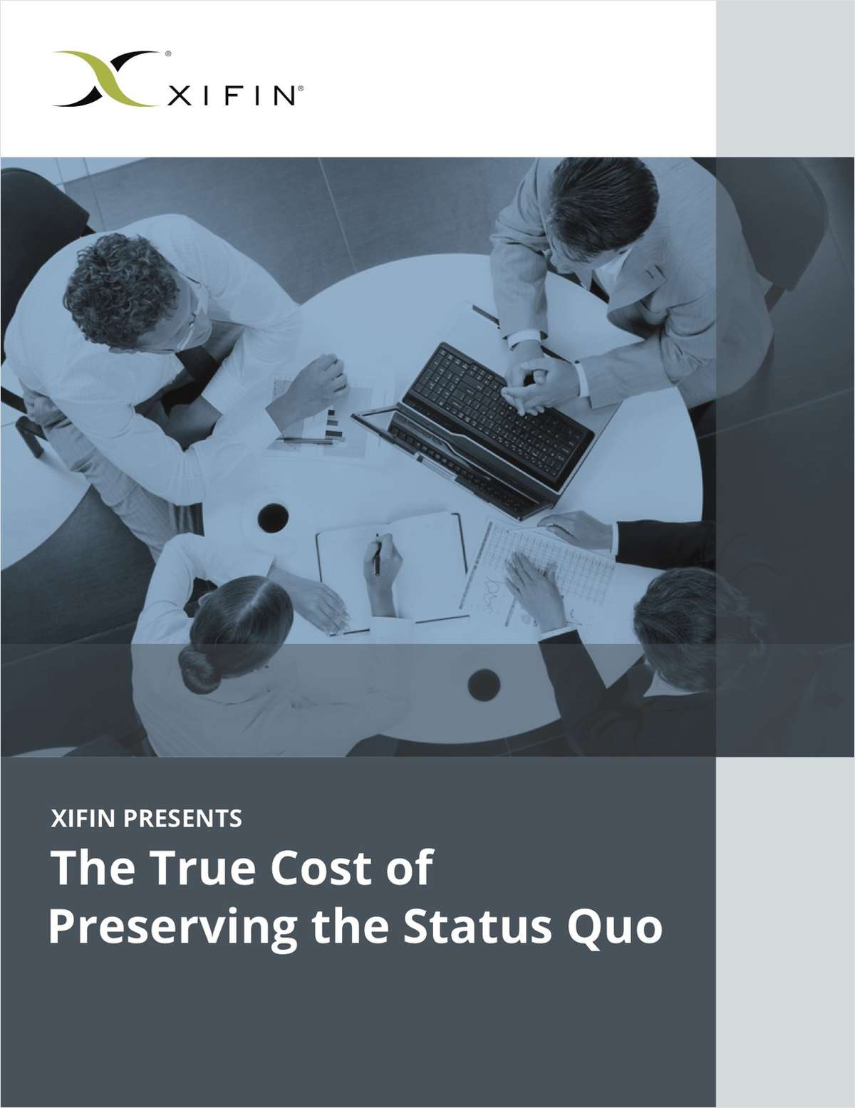 The True Cost of Preserving the Status Quo: Diagnostic Billing