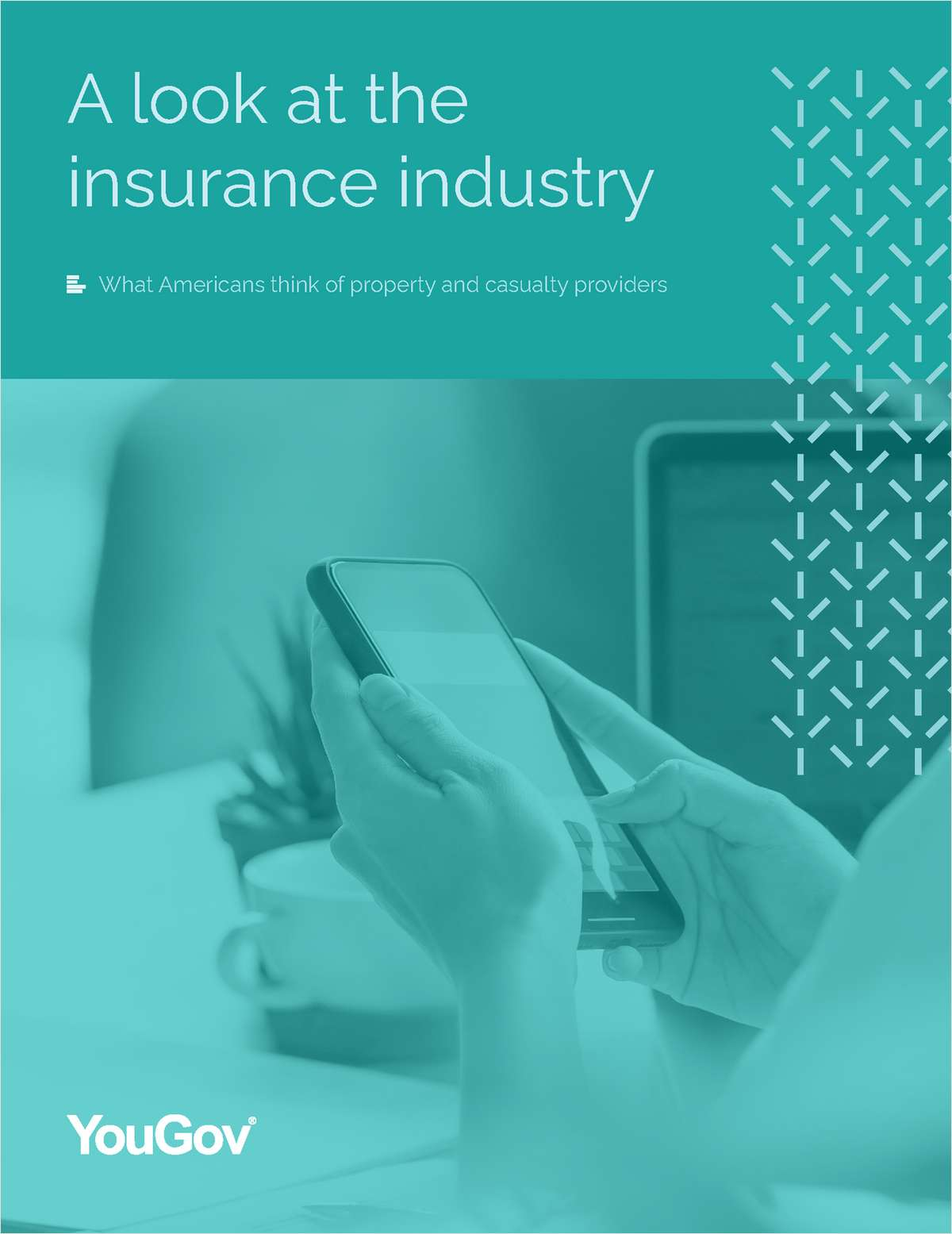 A Look at the Insurance Industry