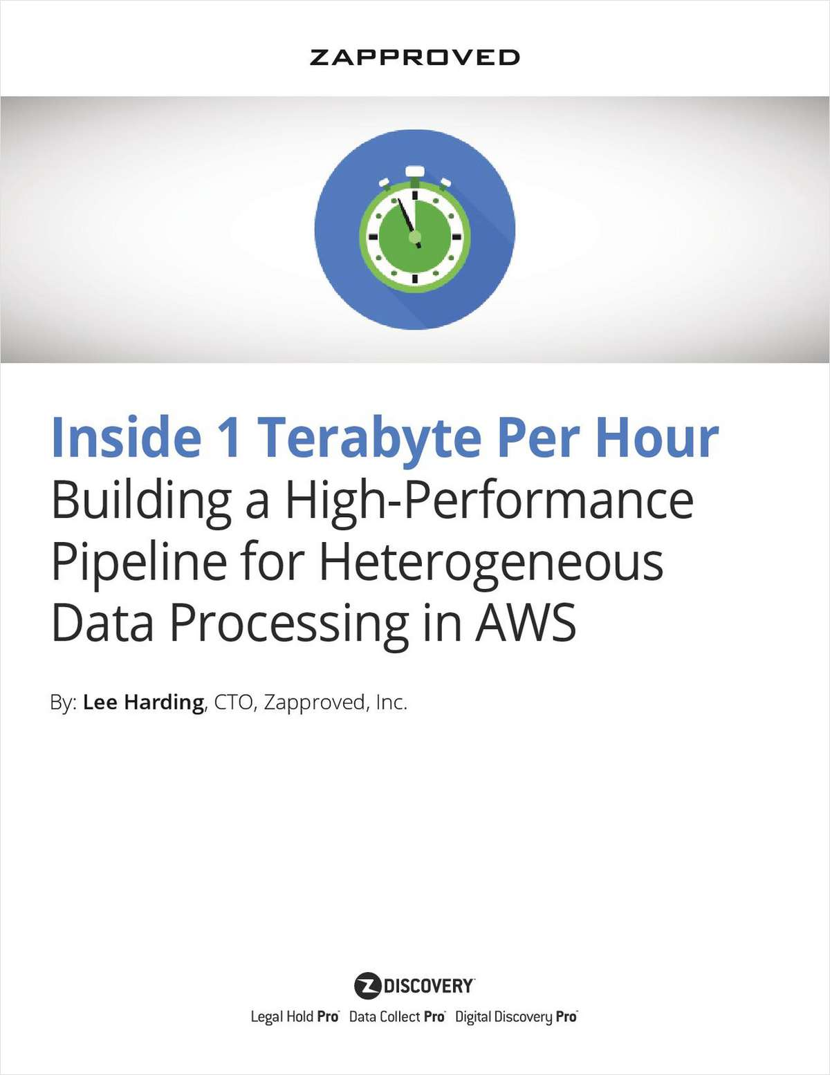 Building a High-Performance Pipeline for Heterogeneous Data Processing in AWS