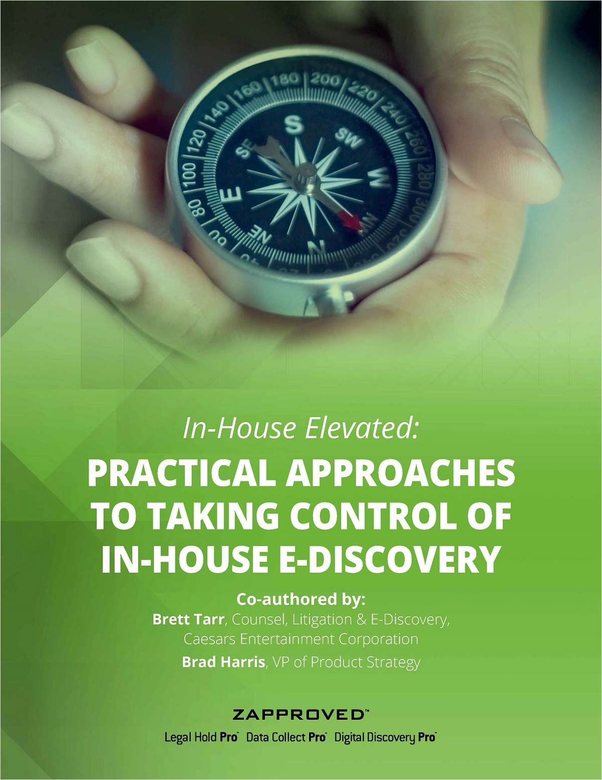 Practical Approaches to Taking Control of E-Discovery