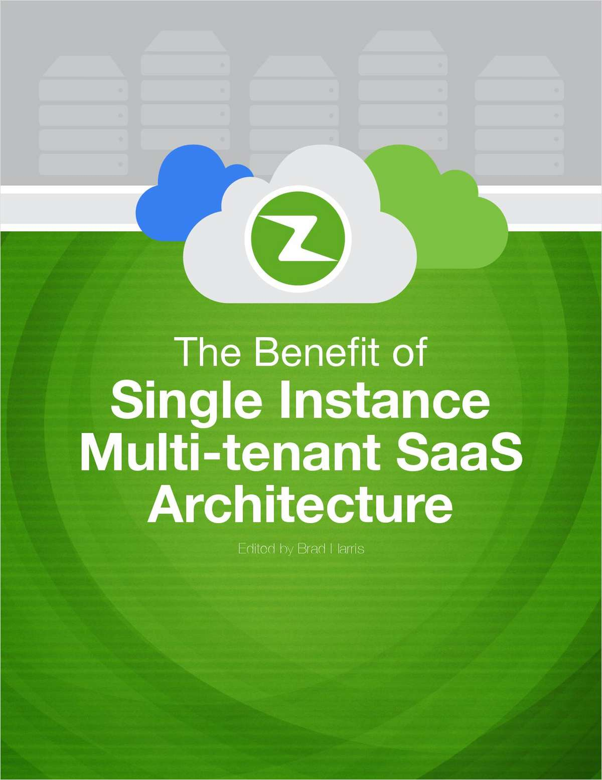 The Benefit of Single Instance Multi-tenant SaaS Architecture