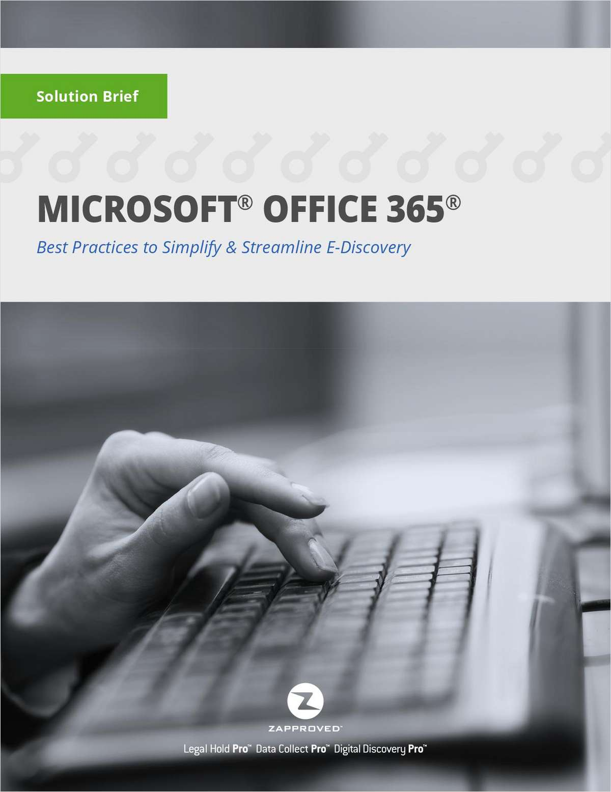 2017 Solution Brief: Microsoft Office 365