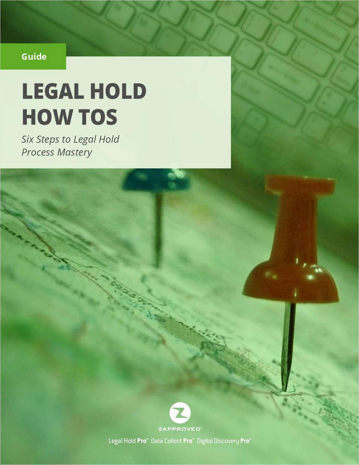 Legal Hold How Tos - 2017 Guide