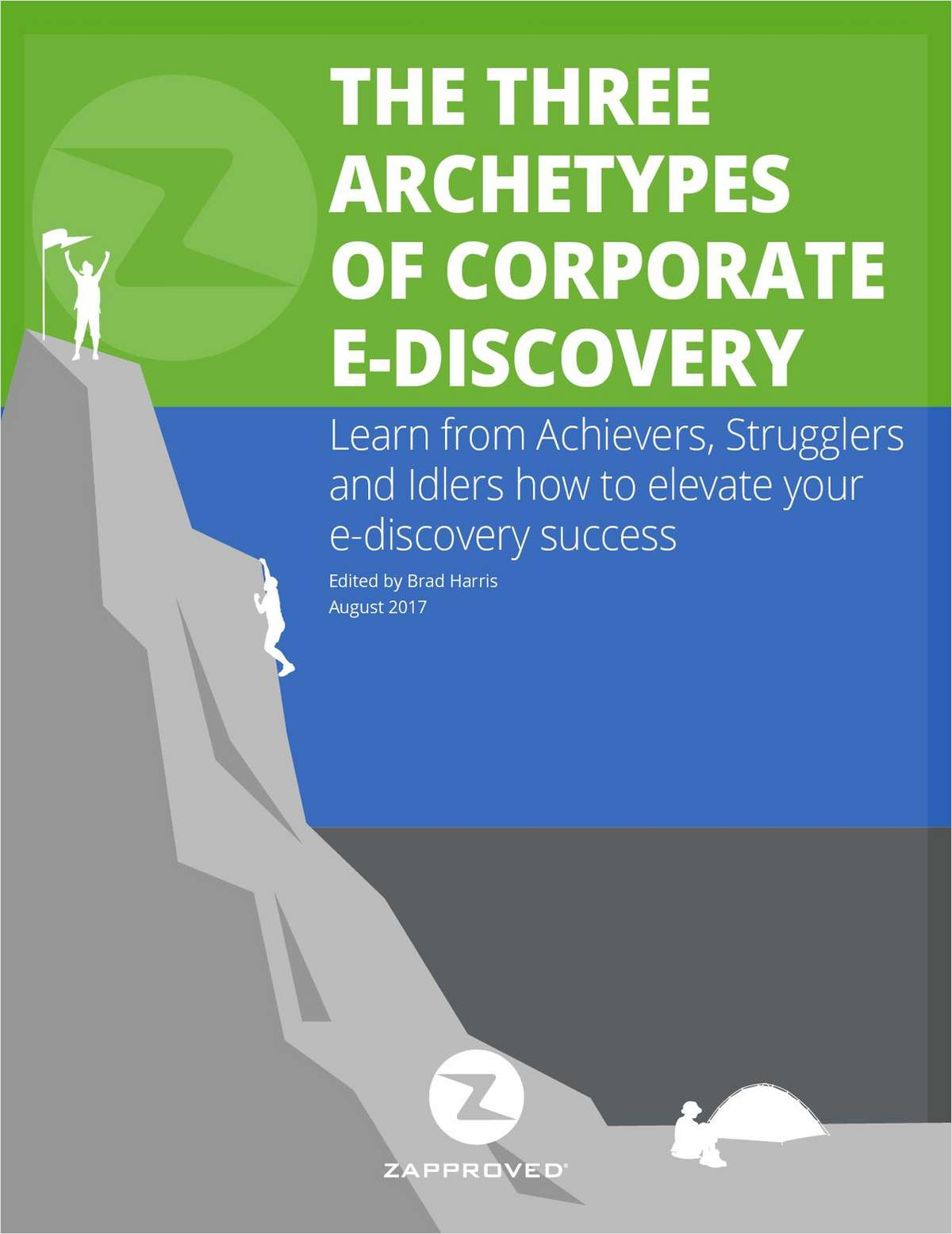 The Three Archetypes of Corporate E-Discovery
