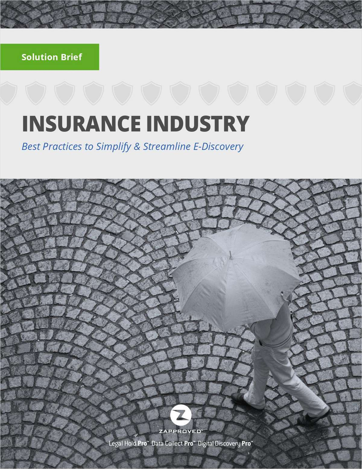 2017 Solution Brief: Insurance Industry