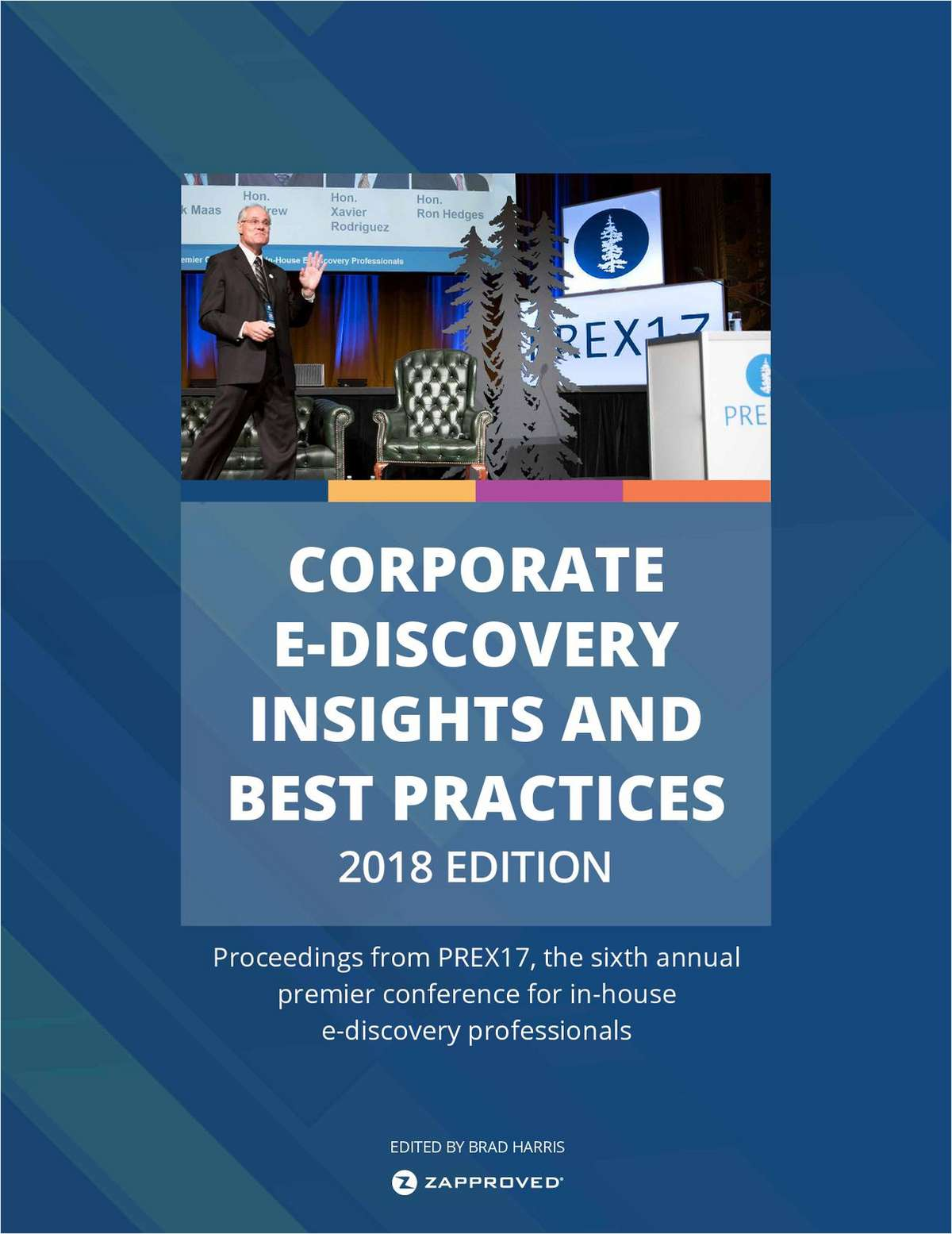 2018 Strategies and E-Discovery Best Practices from PREX17