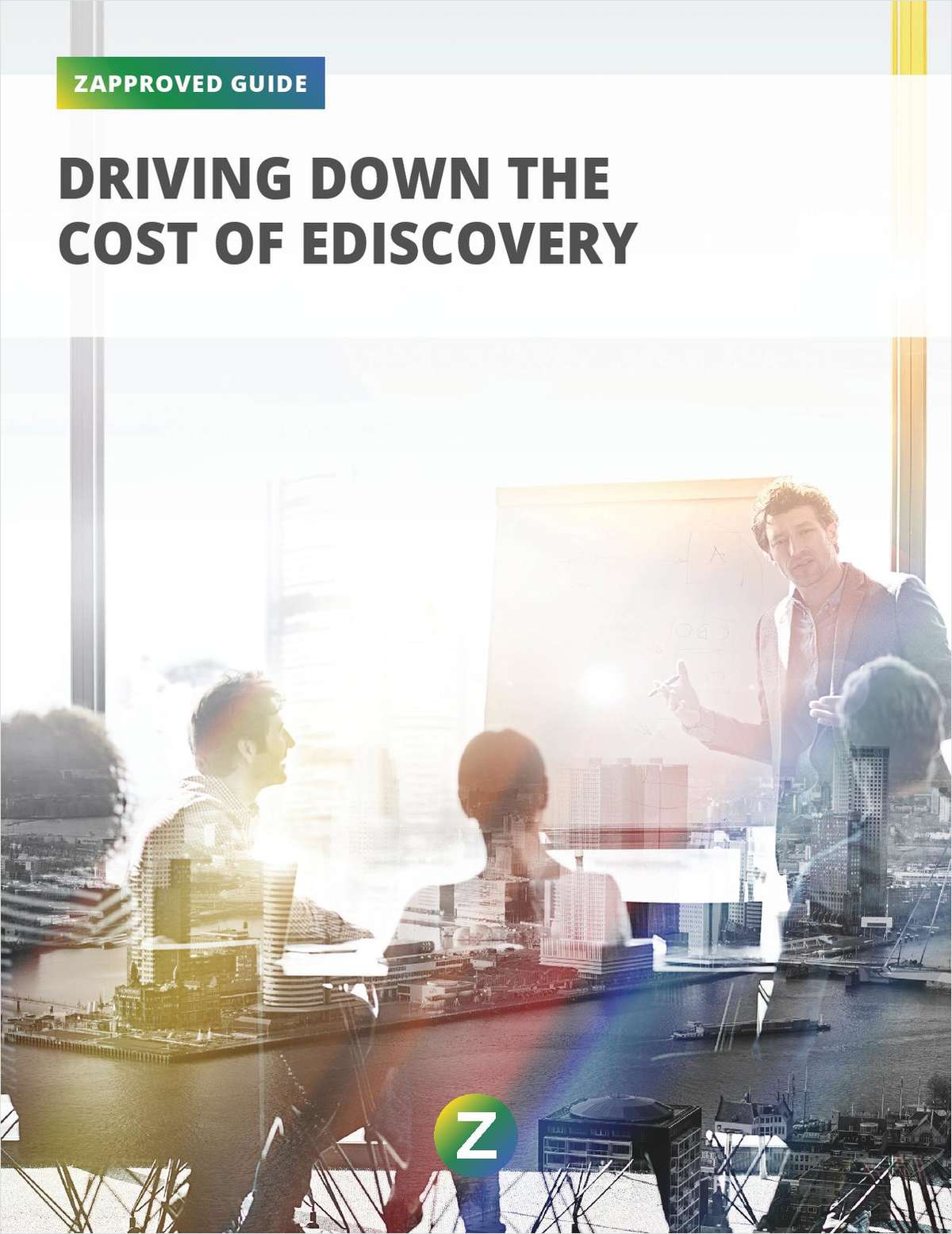 Driving Down the Cost of Ediscovery