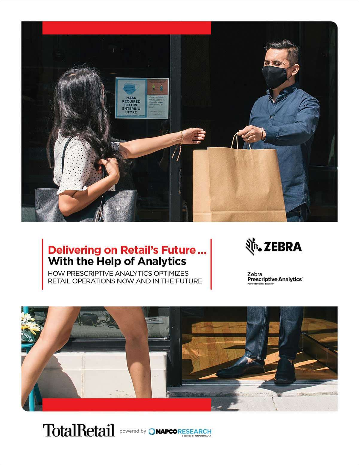 Delivering on Retail's Future...With the Help of Analytics
