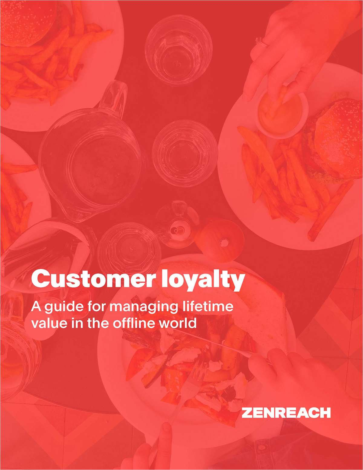 Customer Loyalty: A Guide to Understanding Lifetime Value in the Offline World